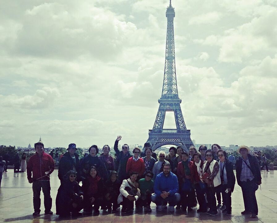 eifeltower paris france philippines dbtourism 25countries moredestinations balkans and europehellip